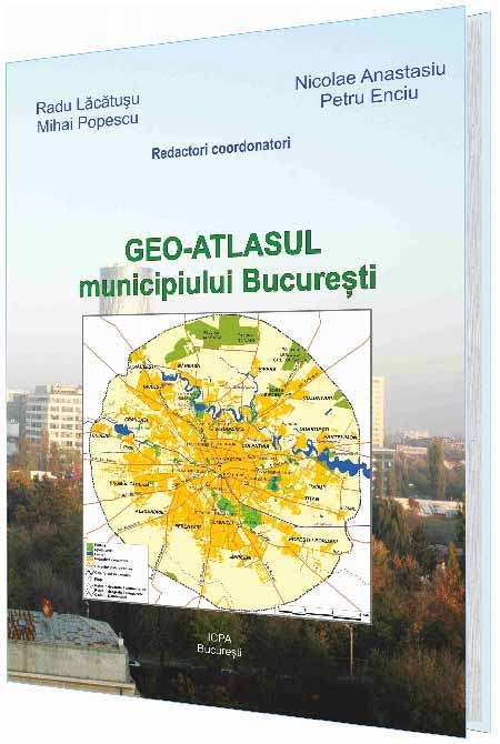 Geo Atlasul municipiului București