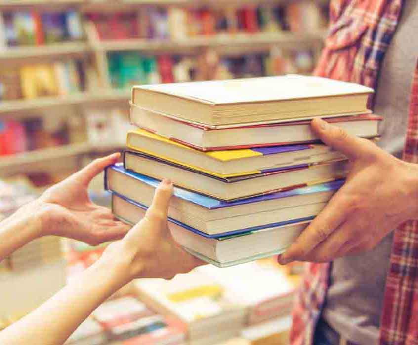 Ofertă de tipărire carte